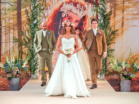 The Wedding Fair London