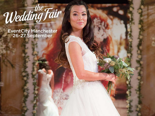 The Wedding Fair Manchester