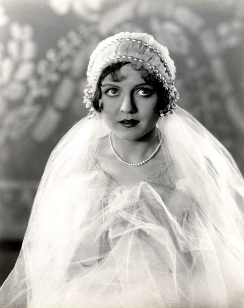 Vintage bridal inspiration – from vintage brides | Easy Weddings UK