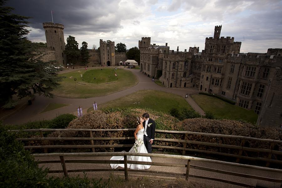 12 Castle Wedding Venues - Warwick Castle - Energy Photographic