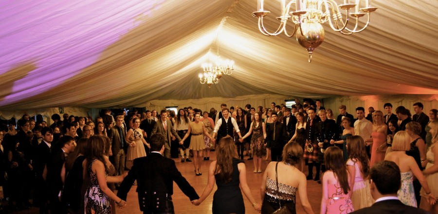 Ceilidh traditional. Image: Cosmic Ceilidh Band