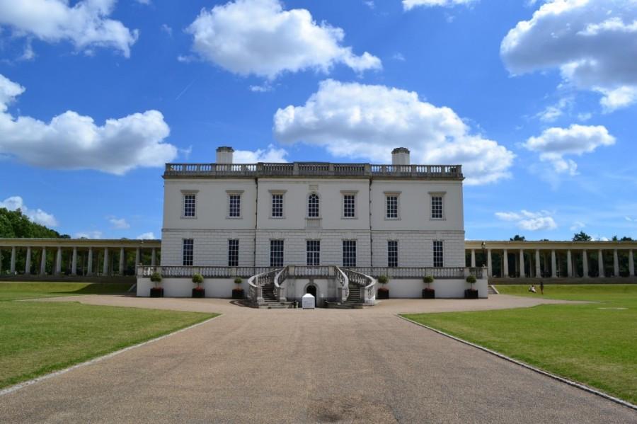 The Queens House Royal Observatory Wedding Venue Reception Venue