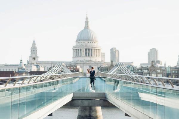 Engagement - sunrise - london (4)
