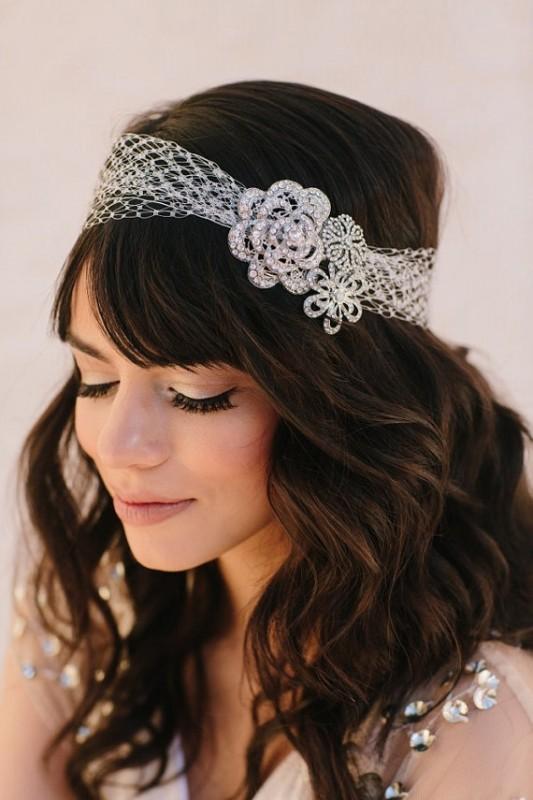 LoBoheme headband. Image: LoBoheme