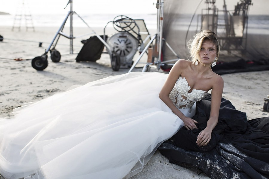 Oved Cohen's 2015 Bridal Collection