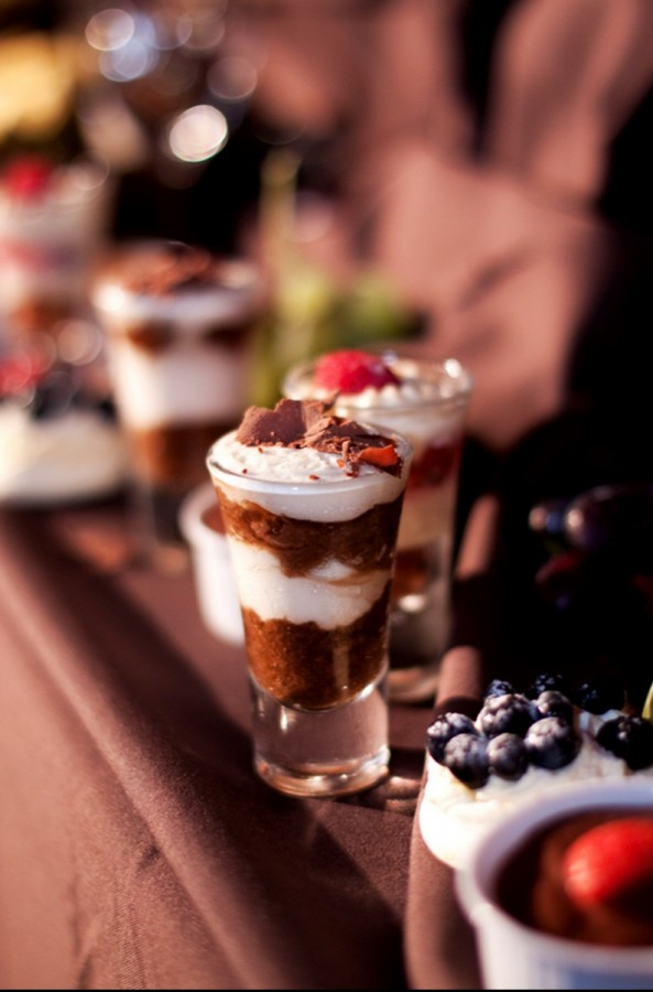 Canape Image Easy Gourmet Catering