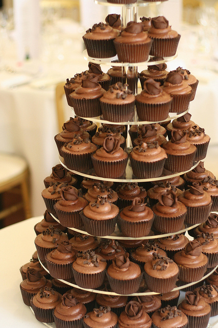 Image Clares Cupcakes