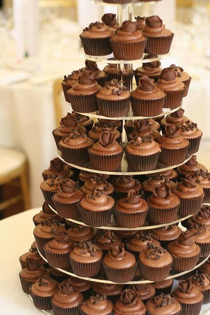 Image Clares Cupcakes