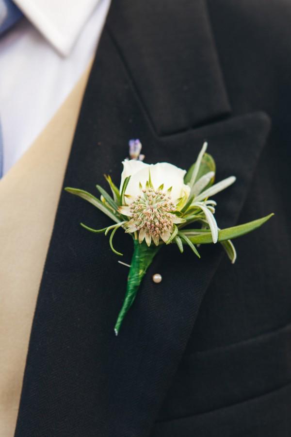 Katie & Ben's wedding